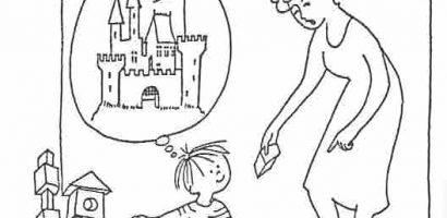 Communication avec l'Enfant